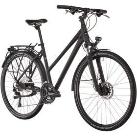Ortler Ardeche - Vélo de trekking - noir